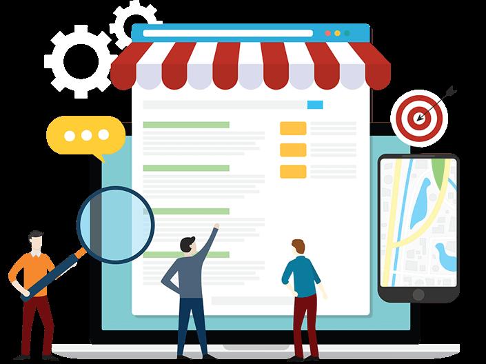 RegioAds24 – Regionale und lokale Werbung, Marketing und Suchmaschinenoptimierung für Ihr Unternehmen in Ihrer Stadt